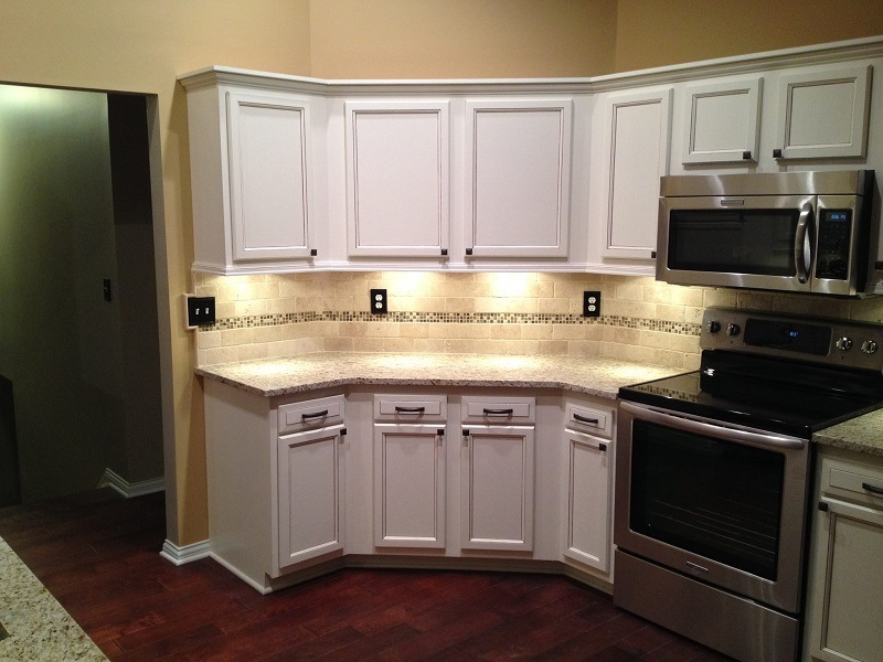 Cabinet Refinishing Painting 365 Renovations West Chester Twp Oh