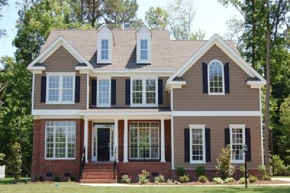 How to Choose Exterior Paint Colors - West Chester, OH - 365 Renovations